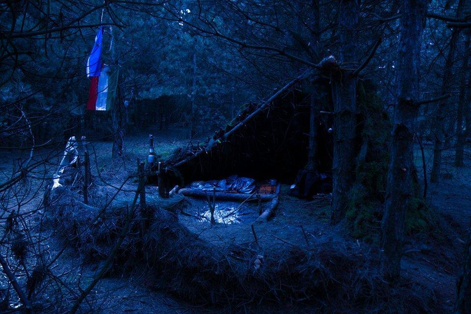 Csendesen telt az éjszaka...